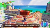 Lets Glitch Super Mario Sunshine Episode 10 Hotel Mario