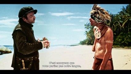 """Christophe Colomb - """"La Folle Histoire du Monde"""" JCPMY S06E05 (AD)"""
