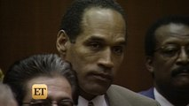EXCLUSIVE: O.J. Simpson Says the Media Let Nicole Brown Simpson Down in Lost Interview