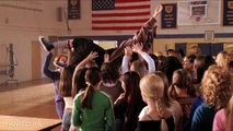 Mean Girls (9/10) Movie CLIP - Regina Meets Bus (2004) HD