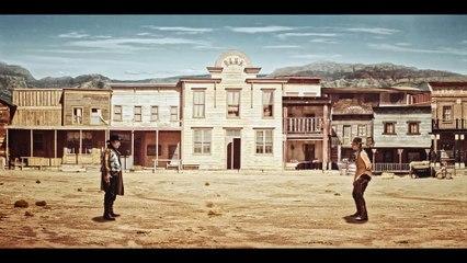 """Western - """"La Folle Histoire du Monde"""" JCPMY S06E07 (AD)"""