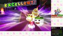 Mario & Luigi Paper Jam All Bosses Battle Ring (Hard Mode) | Secret Boss & Boss Medley (Bo