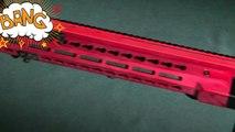 новый автомат калашникова 2016 самое убойное оружие России