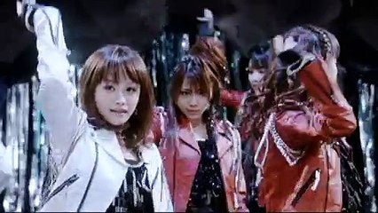 モーニング娘。『泣いちゃうかも』 (featuring 高橋愛 Ver.)