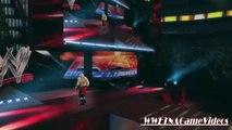 WWE RAW December 30 2013 BROCK LESNAR Returns!!! WWE Monday Night RAW 12/30/13 (WWE 2K14 S