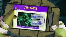 Teenage Mutant Ninja Turtles | Mikeys So-Shell Feed | Nick