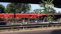 Ferrocarril Belgrano Norte / Belgrano Norte Line (Train/Railway) Buenos Aires, Argentina (