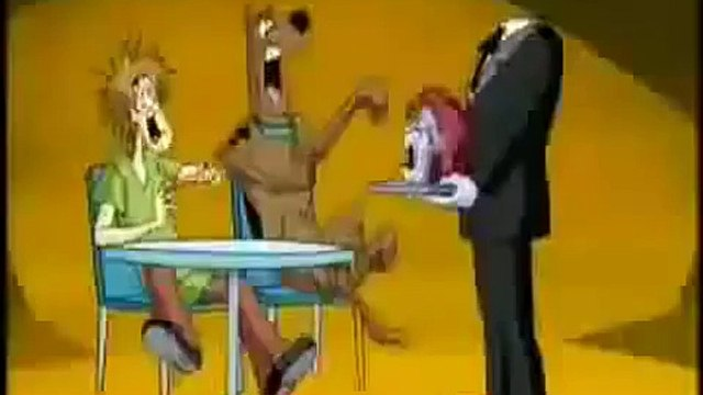 Whats new Scooby Doo Intro (english)