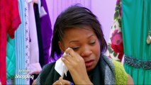 Lorraine laisse échapper quelques larmes face à Cristina !