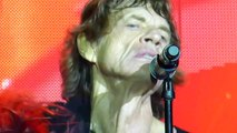 Rolling Stones Sympathy For The Devil Minneapolis,Mn 6/3/15 HD