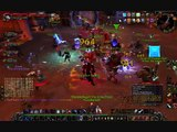 Horde Controls Ironforge