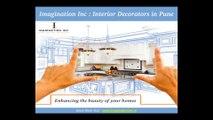 Imagination Inc : Best Interior Decorators in Pune, India