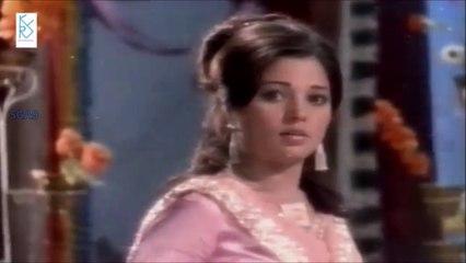 HUM NE JO DEKHAY KHUAB SUHANAY Artists  RANGEELA and NISHO singer MEHDI HASSAN film RANGEELA Pakistani Urdu Hindi Songs