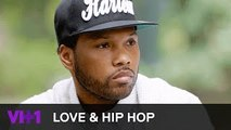 Love & Hip Hop | Yandy & Mendeecees Lean On Remy and Pap | VH1