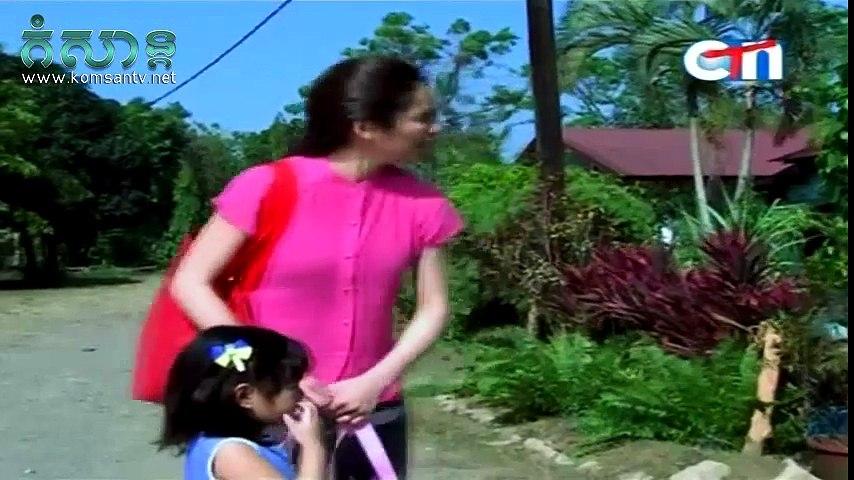 វាសនានាងផូដូរា EP 29 | Veasna Neang Rhodora | Philippine Drama Khmer dubbed | Godialy.com