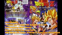 DBZ Movie #7: Super Android 13 - Vegeta and Trunks Kill Android 14 & 15