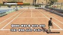 GTA 5 Online Random Funny Moments #10 (Epic Fails, Trolling, Singing, Deaths!)