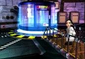 Final Fantasy VII: Machinabridged (FF7:MA) - Ep. 9 - TeamFourStar