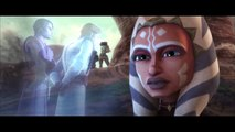 Star Wars: The Clone Wars Tipping Points (Saison 5 Episode 5) Aperçu #1