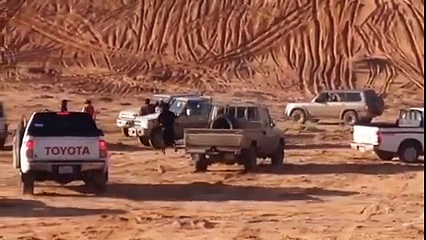 Jeep Race Mountain  ………. Aewsome playing With Jeeps