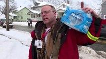 A Flint, vivre dans la peur d'une intoxication au plomb
