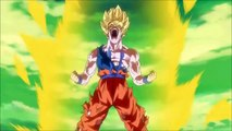 Dragon Ball Xenoverse (Dragon Ball Heroes mix)