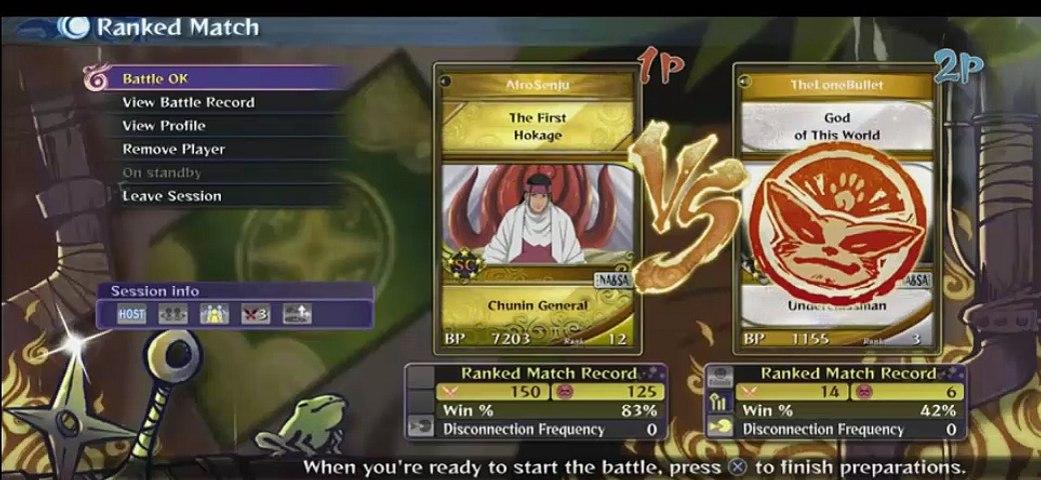 Sasuke Uchiha The Last Perfect Susanoo Game Play - Top Gaming Videos