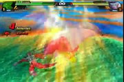 Dragon Ball Z Budokai Tenkaichi 3 Version Latino *Piccolo vs Freezer* (100% Español)