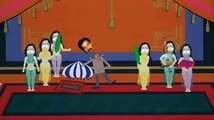 I Can Change - Saddam Hussein (South Park The Movie)