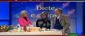 Dott Piero Mozzi - Latte vaccino. Colesterolo.