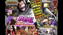 Dragon Ball Xenoverse Great Ape Vegeta CONFIRMED | Great Ape Nappa and Great Ape Bardock Playable?