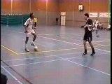 Futsal - Foot de salle