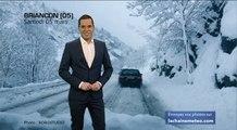 Alpes : Vars et Isola 2000 coupées du monde