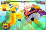 Dragon Ball Z Budokai Tenkaichi 3 Version Latino *Goku SSJ3 vs Majin Buu* (100% Español)