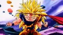 DBZ Goku Super Saiyan 3 Vs Final Form Janemba Remastered