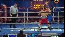 Бокс  Геннадий Головкин против Михаила Макарова