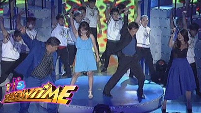 It's Showtime: Tawag ng Tanghalan semi-finalists' performance