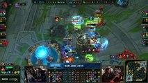 CLG vs Origen Highlights Grand Final IEM San Jose 2015 Game 3 | Intel Extreme Masters