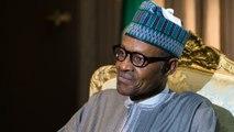 Talk to Al Jazeera - Muhammadu Buhari: I haven't failed' against Boko Haram