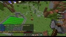 Minecraft Survival Game #1 Erstes Videoo XD