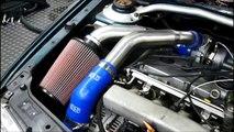 Dyno VW Golf 3 1.8L 20V Turbo 330hp KMS MP25