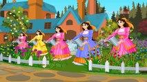 Mary Mary English Nursery Rhymes Cartoon/Animated Rhymes For Kids