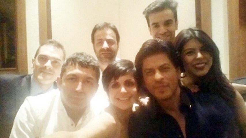 Aryan Khan IOWalk CRAZY Stunt