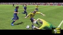 FIFA 15 Échoue ♦ Football Drôle Échoue 2015 Moments ♦ Fifa 15 Moments Drôles, Fifa 15 Gli