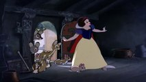 Snow White and the Seven Dwarfs - Snow White finds the Dwarfs House HD