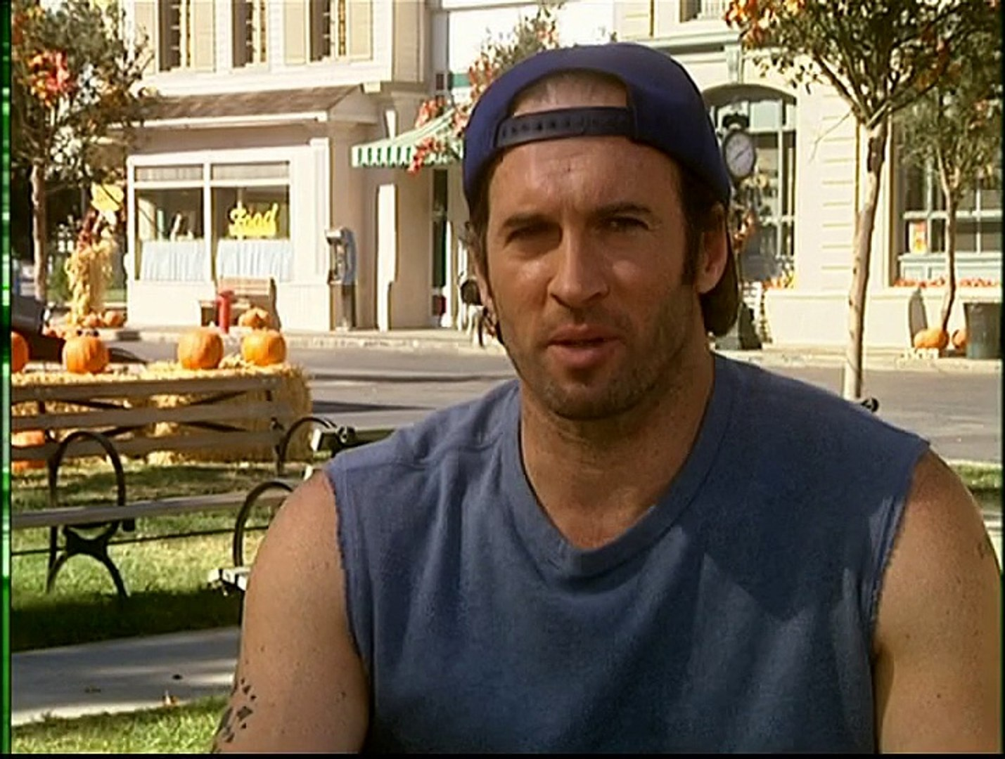 Gilmore Girls Season 01 Extra @ Welcome To The Gilmore Girls