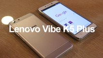 Lenovo Vibe K5 Plus launch Date and full Specifications