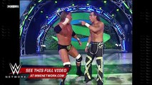 Triple H and Shawn Michaels recall their DX reunion on WWE Beyond the Ring- WWE Network