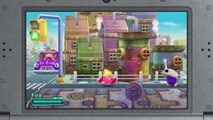 Nintendo Direct Discussion: Paper Mario Wii U, Kirby Planet Robobot, Star Fox Zero, Metroid, & More