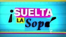 Suelta La Sopa | Isabel Pantoja salió de prisión | Entretenimiento